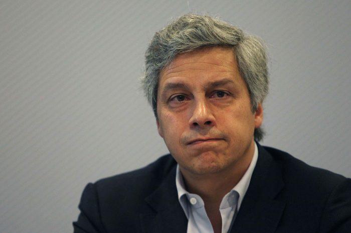 'Lo peor está por venir', dice Claudio X. González tras Segundo Informe de AMLO