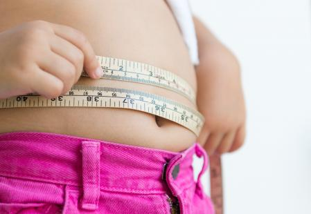 Probióticos ayudan a niños con obesidad a perder peso: estudio