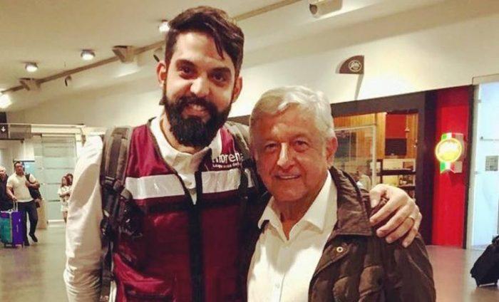 Buscará Antonio Attolini ocupar la Secretaría General de Morena