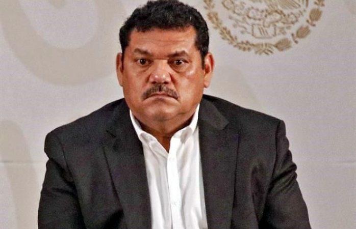 Javier May sustituye a Albores como titular de la Secretaría del Bienestar
