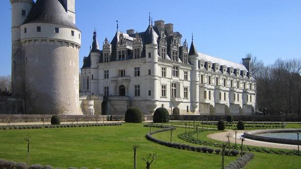 Chanel organizará su desfile en el castillo de Chenonceau
