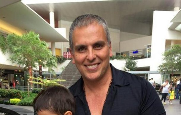 Muere Xavier Ortiz, exintegrante de Garibaldi