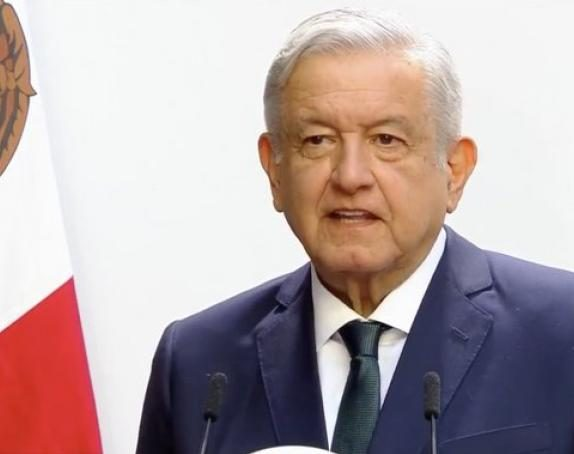 En 2021 habrá señal de internet en todo México: AMLO