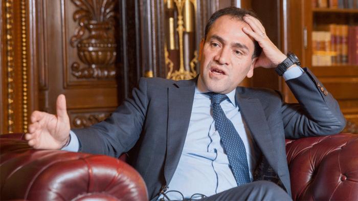 Recuperación económica será desigual, anticipa Herrera