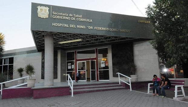 Hoy reabre albergue del Hospital del Niño