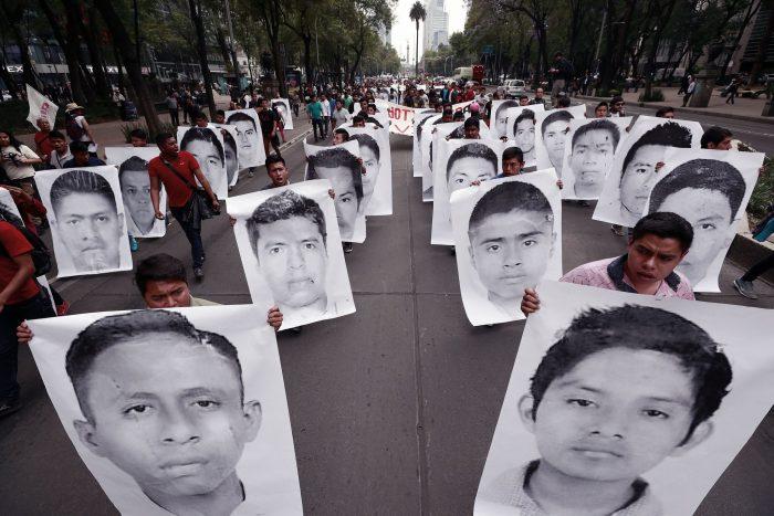 Cuatro claves del 'caso Ayotzinapa' a seis años del ataque contra los 43