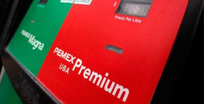 Norma para que gasolineras den 'litros de a litro' será obligatoria desde octubre, dice Profeco
