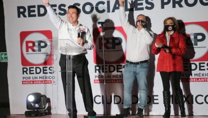 INE dejaría sin registro a organización vinculada a Elba Esther Gordillo