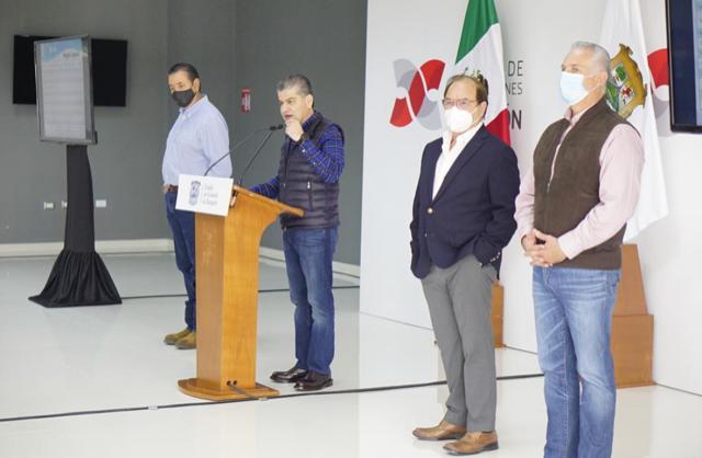 IMPLEMENTA COAHUILA LA ESTRATEGIA 'HEARTS' PARA CONTROL DE ENFERMEDADES CARDIOVASCULARES: MARS