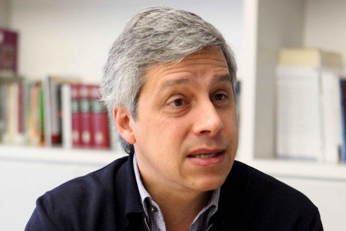 """Claudio X. González se suma a Gustavo de Hoyos en """"Sí por México"""""""