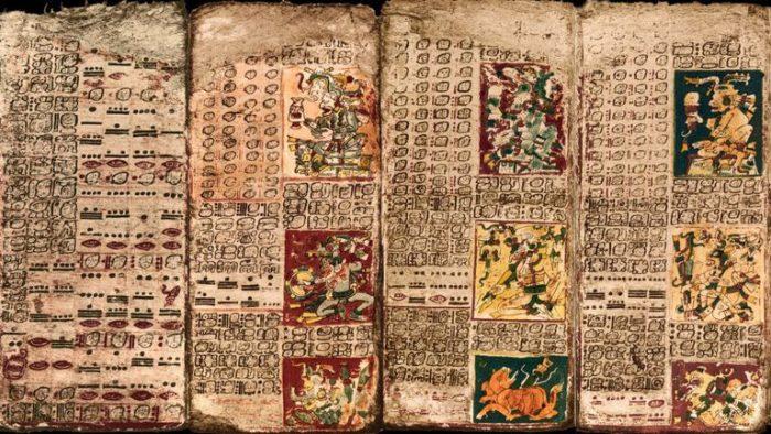 ¿Por qué Alemania tiene el Códice Maya que AMLO ha pedido prestado?