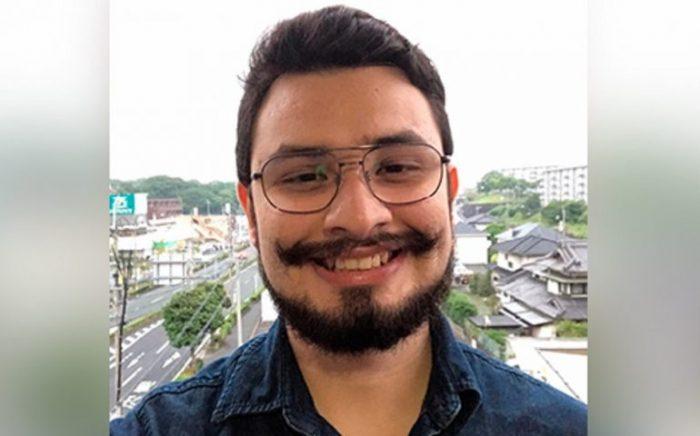 Ingeniero mexicano gana Concurso de Robótica Japonesa
