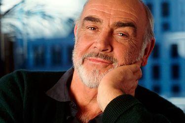 Muere Sean Connery, el primer actor de James Bond