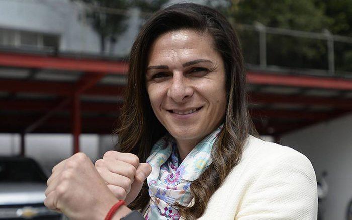 Ana Guevara irá por gubernatura de Sonora: PT