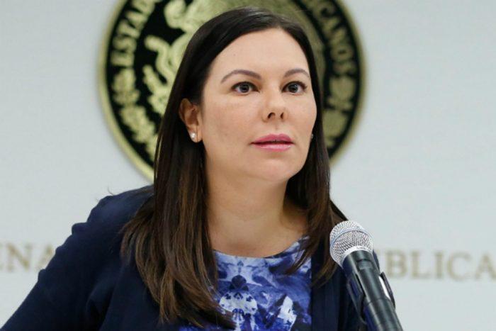 """Laura Rojas dice que """"ganó Morena y perdimos todos"""""""