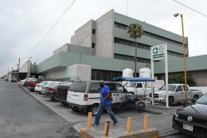 Presenta IMSS plan de expansión hospitalaria en 5 estados del país