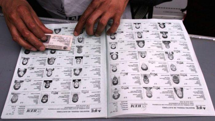 Multarían a PRI con 84 mdp por intentar vender el padrón electoral