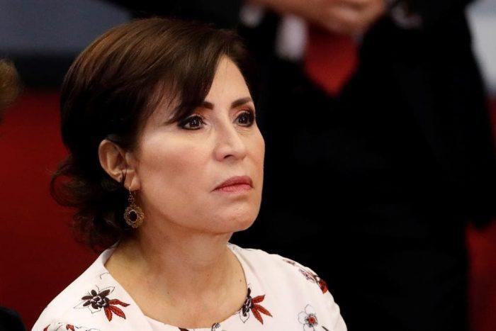Rosario Robles confirma que será testigo de la FGR