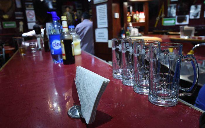 CDMX cancela operación de bares, antros y cantinas por rebrote de COVID-19