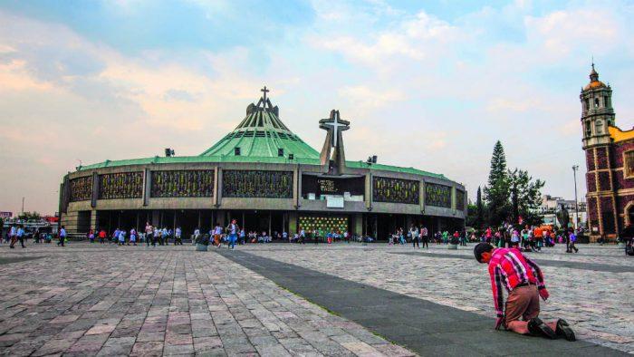 Basílica de Guadalupe tendrá acceso controlado el 11 y 12 de diciembre