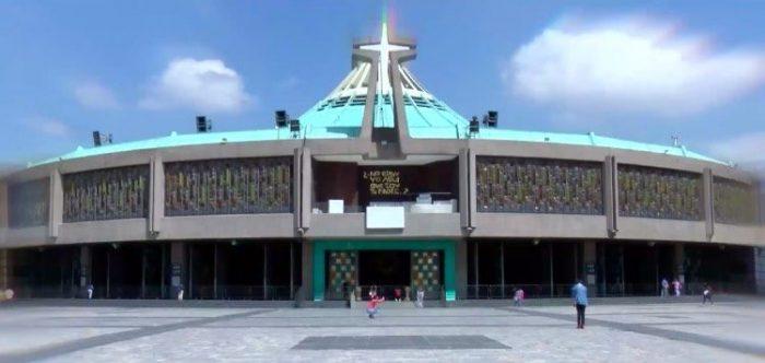 Basílica de Guadalupe estará cerrada del 10 al 13 de diciembre