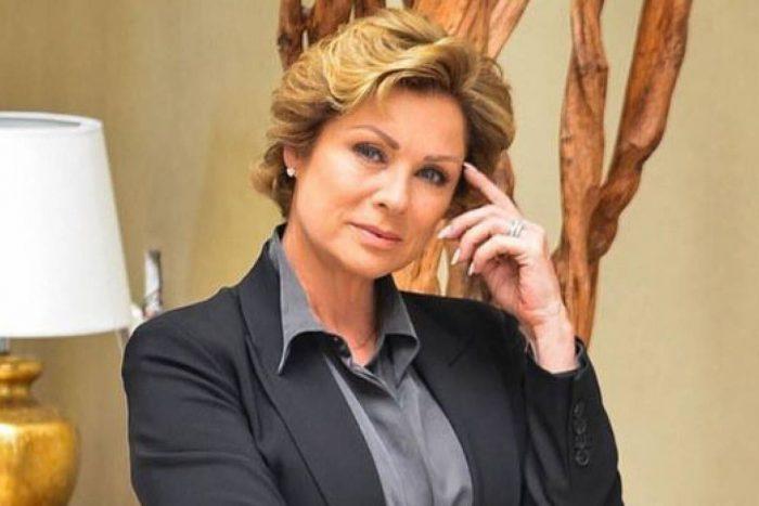 """""""Fue un golpe brutal"""": qué es lo único que Leticia Calderón no ha perdonado a Juan Collado, a más de una década de su ruptura"""
