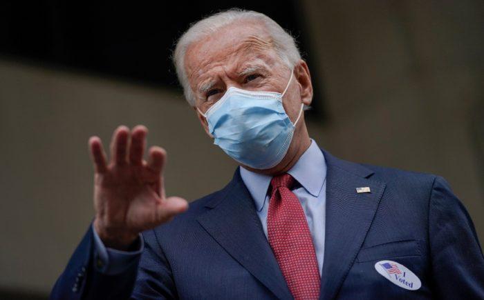 Joe Biden gana elección en Vermont