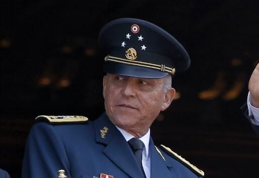 Salvador Cienfuegos llegaría a México este 18 o 19 de noviembre