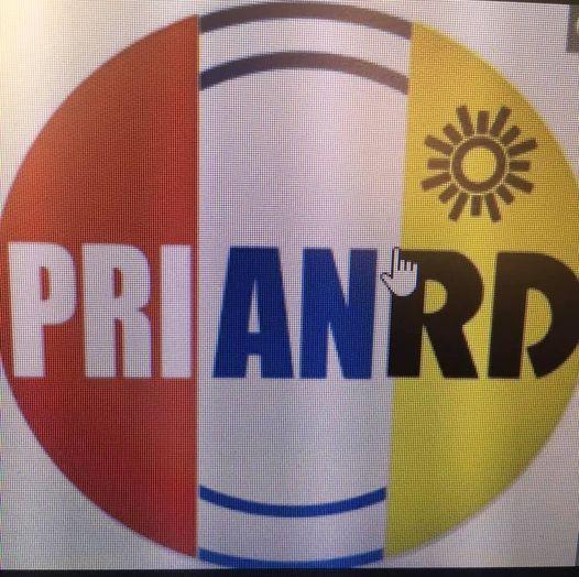 PAN, PRI y PRD anuncian coalición 'Va por México' para elecciones de 2021