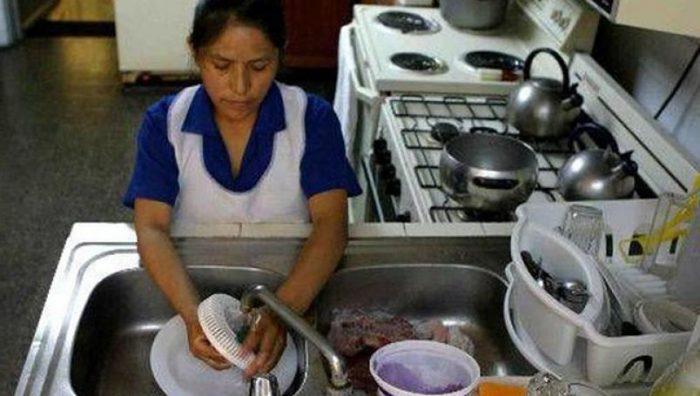 Aguinaldo 2020: Las personas trabajadoras del hogar también deben recibir esta prestación