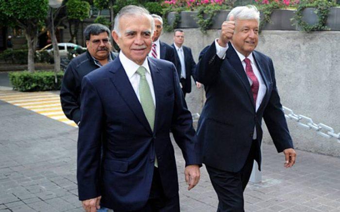 AMLO elimina Oficina de la Presidencia tras salida de Alfonso Romo
