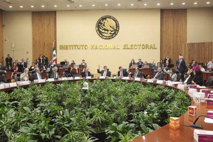 Partidos tendrán presupuesto de más de 7,159 mil mdp en año de elecciones intermedias