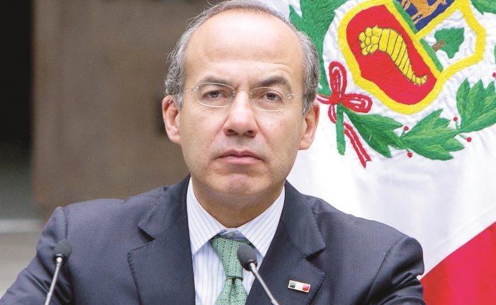 Felipe Calderón llamó a AMLO en las elecciones del 2006
