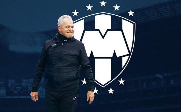 Rayados anuncia a Javier Aguirre como su entrenador