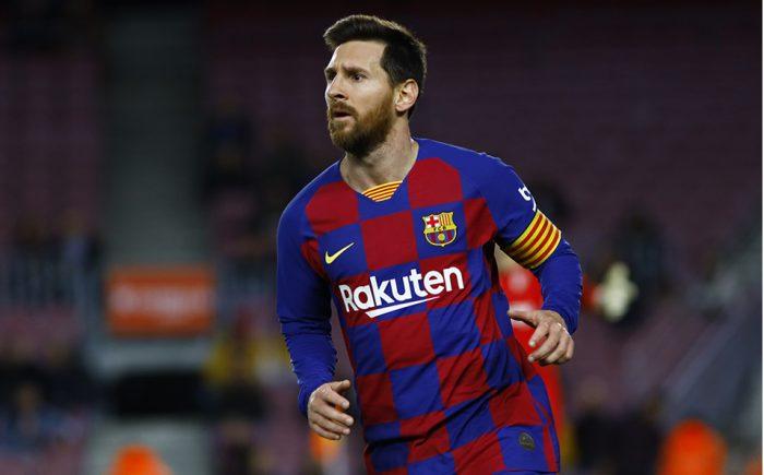 Barcelona le da más descanso a Messi, no jugará en próximo partido