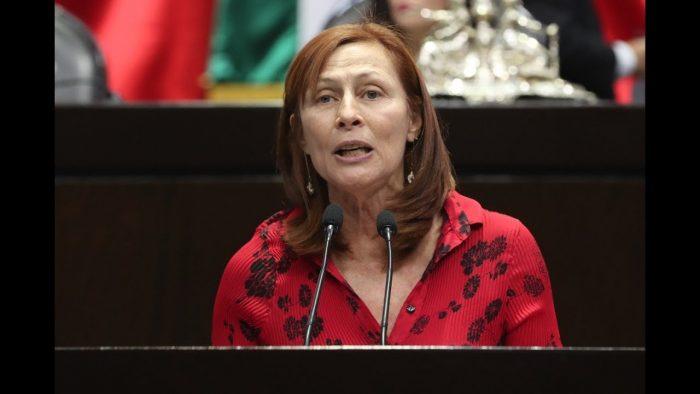 Va Tatiana Clouthier a la Secretaría de Economía