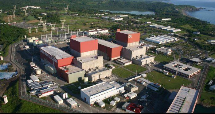 Planta nuclear de CFE en Laguna Verde estuvo cerca de una situación de máxima alerta: El País