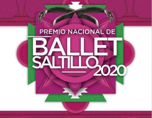 SEMI FINALISTAS MEJOR COREOGRAFÍA CONTEMPORÁNEA DEL PREMIO NACIONAL DE BALLET SALTILLO 2020