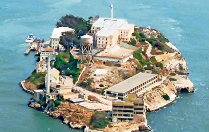 Islas Marías pronto será un centro cultural: AMLO