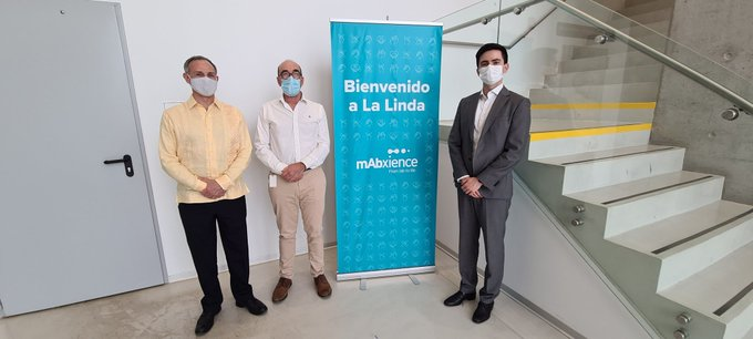 Principio activo de vacuna de AstraZeneca llegará a México en 10 días