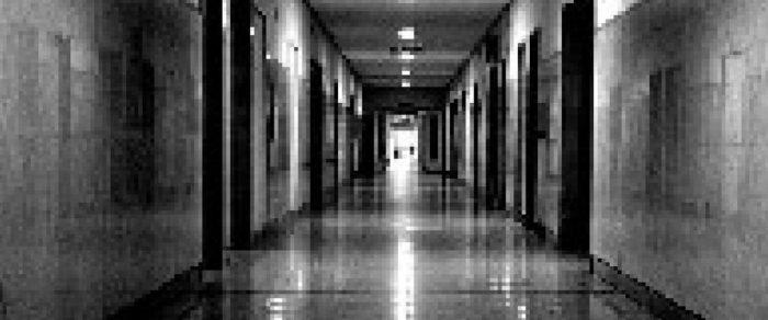 DOMINGO DE LEYENDA :EL HOSPITAL FANTASMA DE MORELIA (MICHOACÁN)