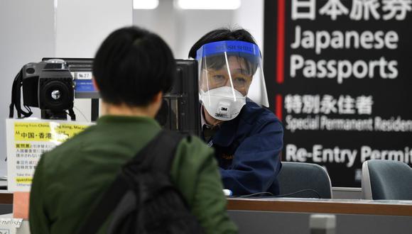 Japón niega por completo entrada a extranjeros