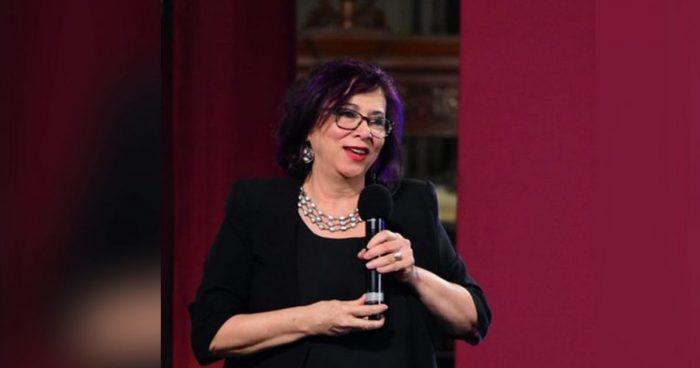 Renuncia Miriam Esther Veras Godoy, jefa de vacunación en México