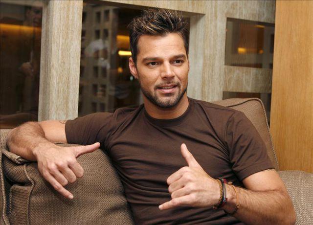 Ricky Martin será reconocido por su trayectoria filantrópica