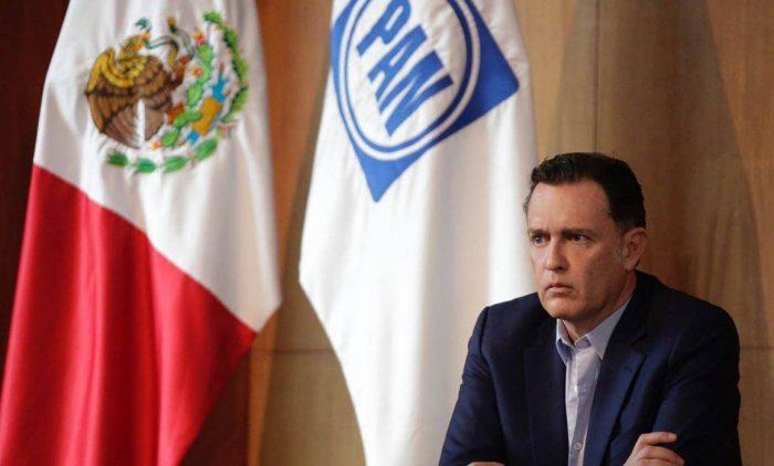 Mauricio Kuri quiere gobernar Querétaro