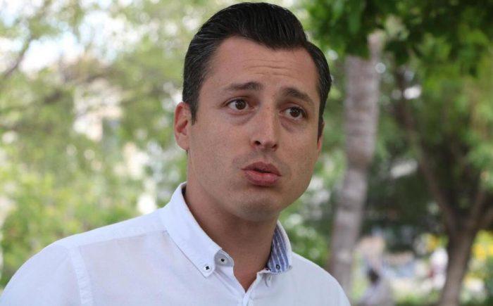 """""""Viví lo peor de la política, esas cosas no me espantan"""": hijo de Colosio reveló amenazas tras su deseo de competir por Monterrey"""