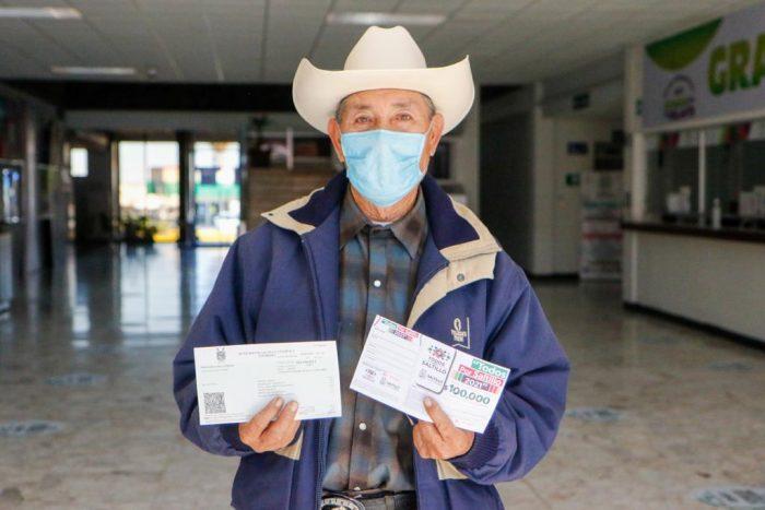 Brindan en Saltillo múltiples opciones para el pago del predial