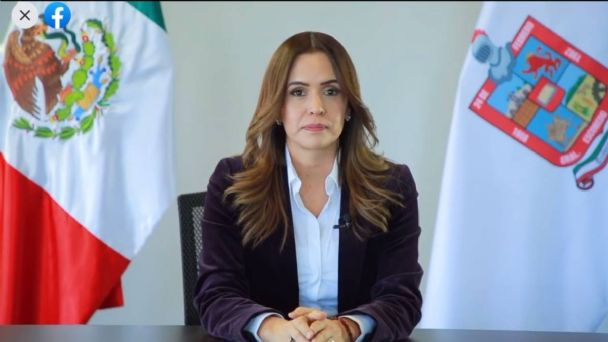 Otra Priista como candidata de Morena