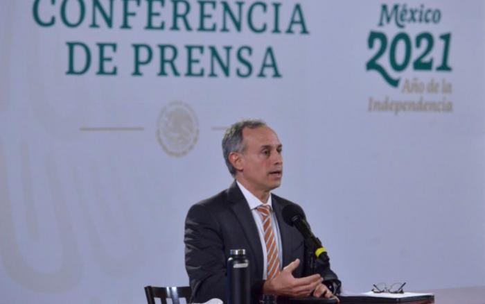 Diputados piden a López-Gatell su renuncia