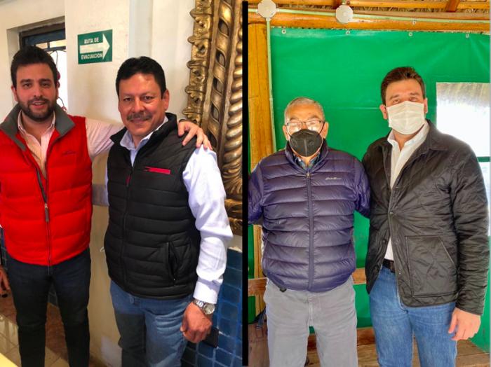 Movimiento Ciudadano aumentando presencia en Coahuila